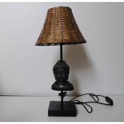 """Clayre & Eef Tischlampe """"Buddha"""""""