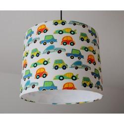 """Deckenlampenschirm """"Automobile"""""""