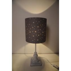 "Tischlampe ""Sterne im Himmel"""
