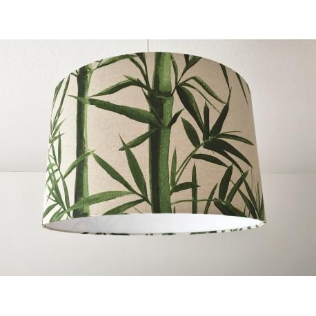 "Lampenschirm ""Bambus"""