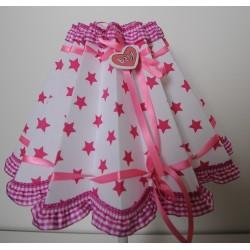 """Lampenschirm """"Baby""""(rosa)"""